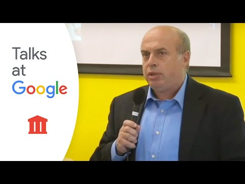 "Natan Sharansky: ""Identity, Freedon, and Global Responsibility"" | Talks at Google"