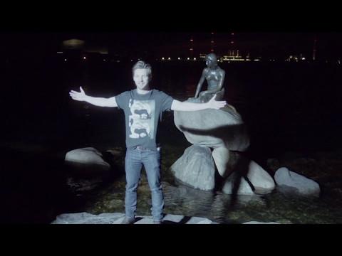 Gregoz covers The Scientist a Coldplay  Copenhagen Frederikke Dahl Hansen
