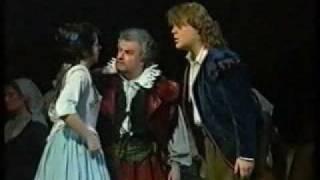 Don Giovanni ROH 1992 act 1 - Giovinette che fatte all
