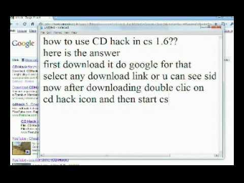 Hack para cs condition zero aimbot download