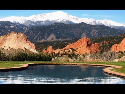10 Best Tourist Attractions in Colorado Springs
