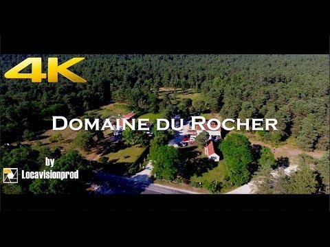Domaine du Rocher