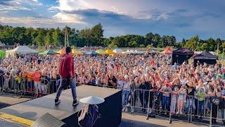 Rompey koncert - Moja Góraleczko na żywo (disco polo 2019)