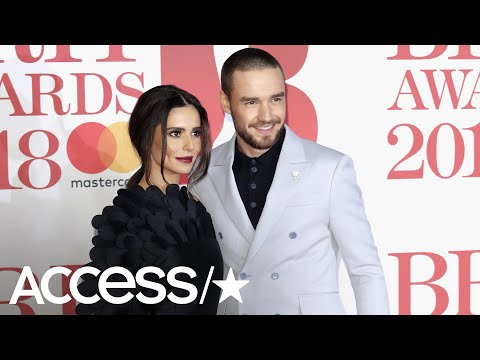 Liam Payne Opens Up About Split With Cheryl Cole | Access Mp3