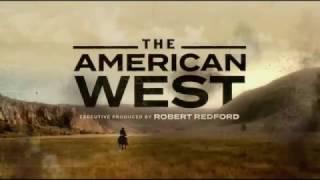 Американский Запад / трейлер