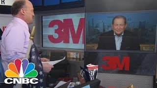 3M CEO Inge Thulin: Secrets To Relevance | Mad Money | CNBC