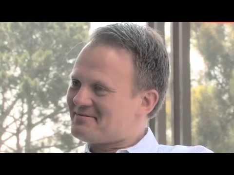 Dirk Eddelbuettel - Interview by DataScience.LA at useR 2014