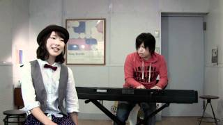 ソラニン/ASIAN KUNG-FU GENERATION(Cover)