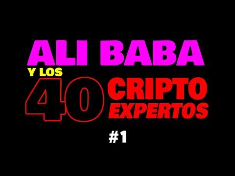 APM? BITCLUB - Ali Baba y los 40 CriptoExpertos #1 BIS