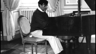 JS Bach: Largo, Overture & Siciliana (JG Ferlan, piano)