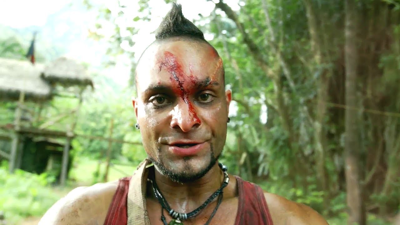 Far Cry 3 Experience Live Action Teaser Trailer En 2012 Full Hd Youtube
