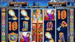 Hairway to Heaven slot wins and Free Spins