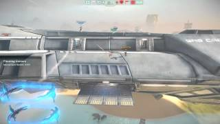 Tribes Ascend Game 1 Grand Finals - NASL Season 3