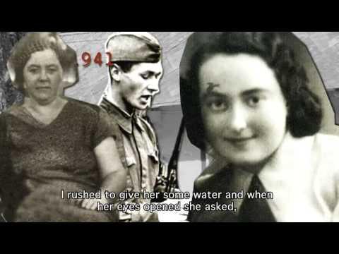 "Haya-Lea Detinko ""Surviving Stalin's Gulag"" (Polish Audio | English Subtitles)"
