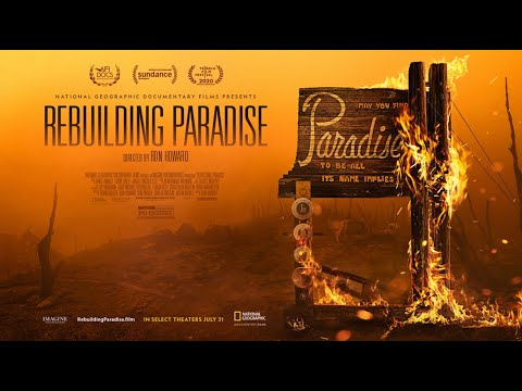 Rebuilding Paradise Trailer | National Geographic