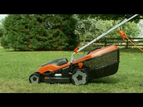 Black & Decker Lawn Mower - EM1500