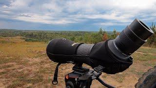 Nikon 82ED Spotting Scope | Ho…