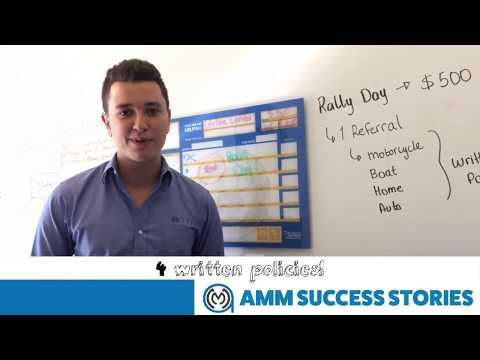 AMM Success Stories: Bates Insurance Agency!
