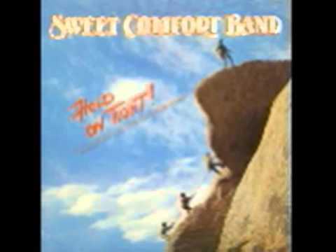 Sweet Comfort Band - Don't Tell Me You Love Me (1979)