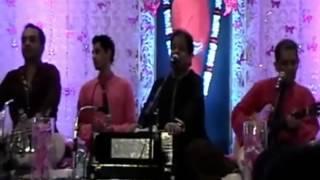 Anup Jalota Sings Aisi Lagi Lagan