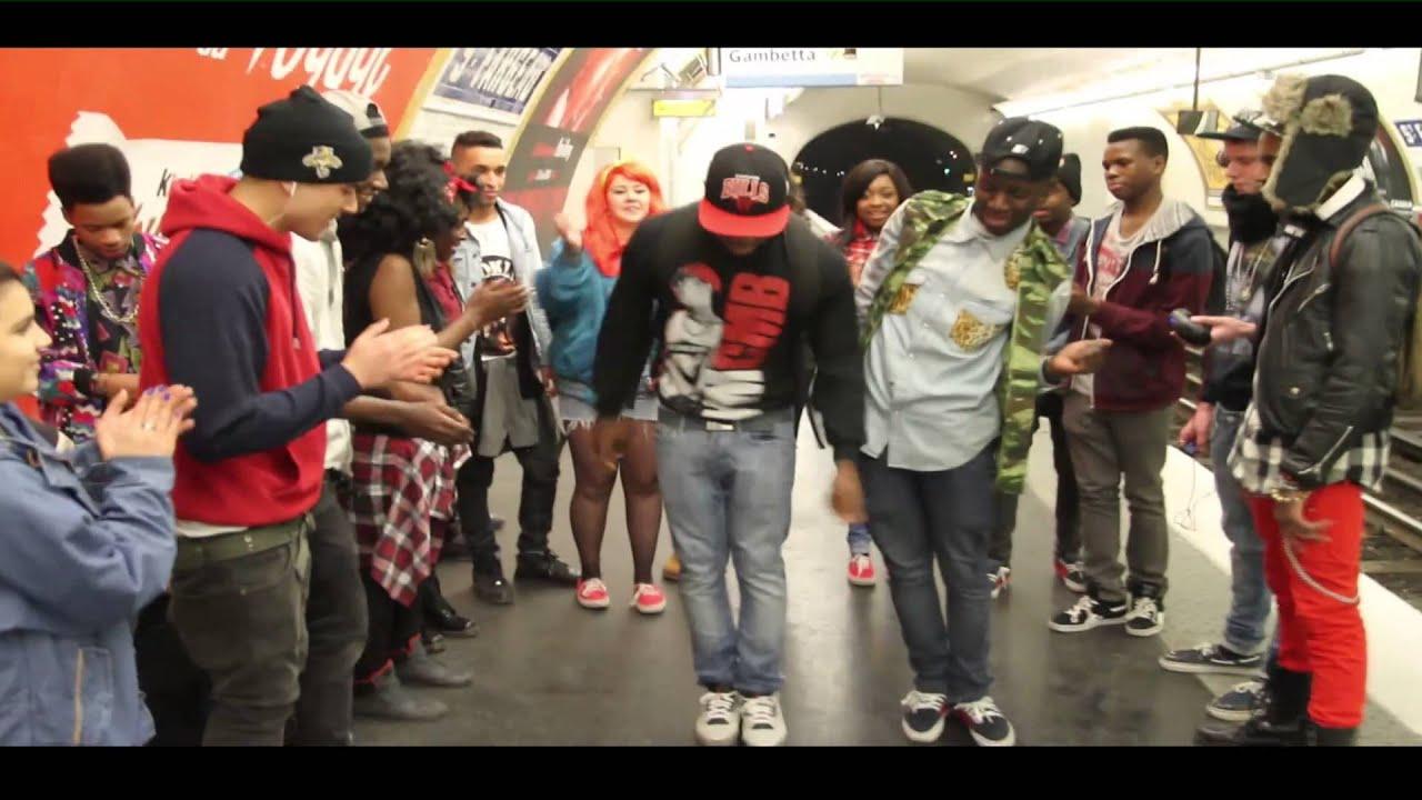 Harlem Shake Real