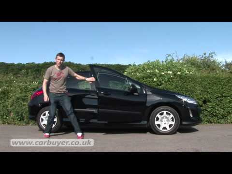 Peugeot 308 hatchback 2007 – 2012 review – CarBuyer