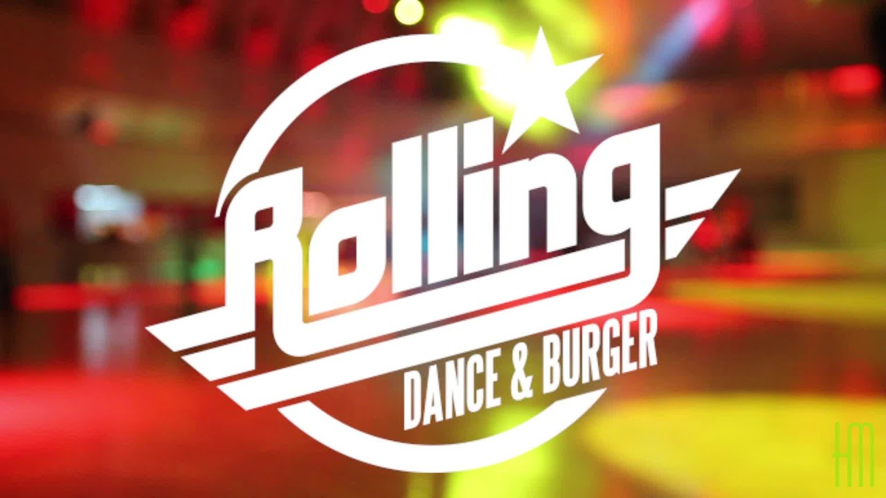 V 237 Deo Rese 241 A De Rolling Dance Amp Burger Youtube