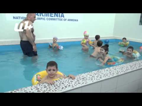 Լողը` հիվանդություններից պաշտպանվելու միջոց