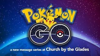 Pokemon Go - Pokemon