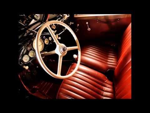 1936 BMW 326 Cabriolet - YouTube