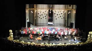 Frohe Weihnacht || Kölner Jugendchor St. Stephan live