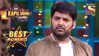 कपिल की Bollywood पार्टी   The Kapil Sharma Show Season 2   Best Moments