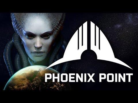 Phoenix Point - Like XCOM, But Crabs