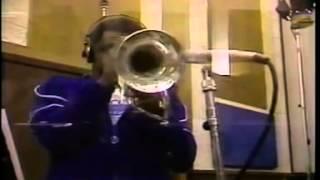 Two Moods For Freddie   Freddie Hubbard & The Allyn Ferguson Big Band