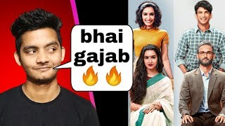 Chhichhore review: jabardast | Chhichhore movie review by badal yadav | Hindi