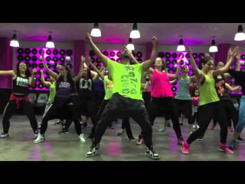 Baby Hello - Wande Coal - Salsation® Choreography by SMT Luis Calanche