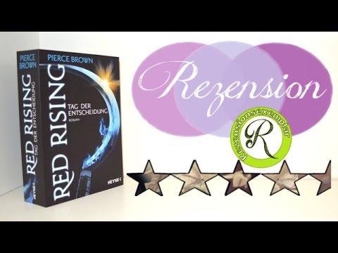 Tag der Entscheidung (Red Rising 3) YouTube Hörbuch Trailer auf Deutsch