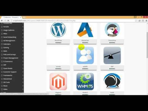 how to create website free hosting and domain 100% / speak khmer by ncpkh.net