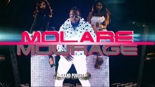 "MOLARE  ""MOURAGE"" clip OFFICIEL HD"