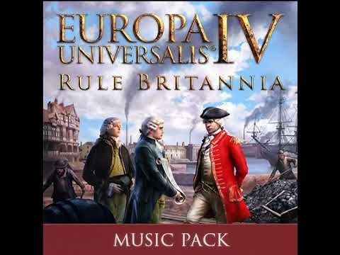 Eu4 Music Pack Rule Britannia:Alba