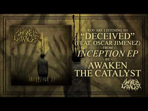 Inception EP by Awaken the Catalyst Full Album Stream