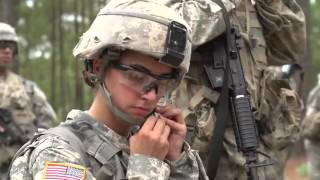 United States Army Basic Training