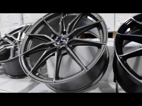 New Enkei Wheels for 2017 - TM7 - TD5 - DRACO - VORTEX 5 - AND MORE!
