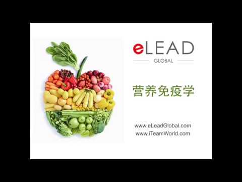iTeamworld  營養免疫學