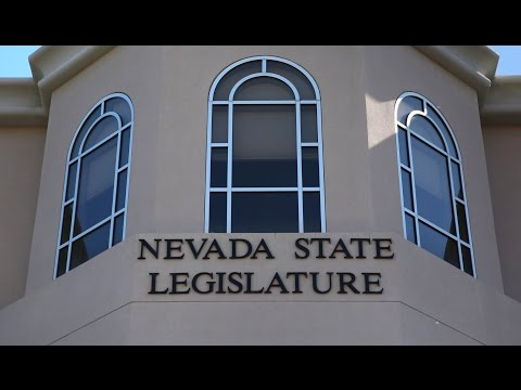 Nevada Legislature joins lawsuit against Clark County School District