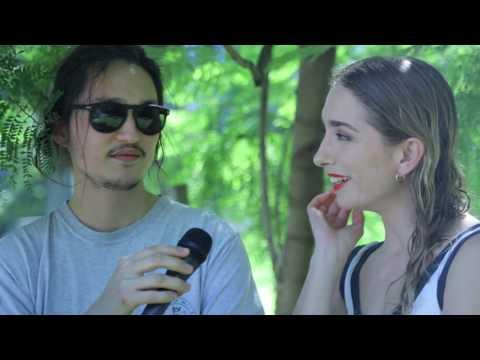 Pumarosa Interview | Poncho