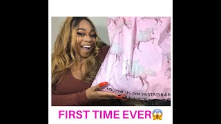 FIRST TIME EVER PRETTYLITTLETHING TRY-ON HAUL......A FAIL...