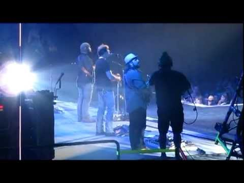 ZAC BROWN BAND ~COLDER WEATHER