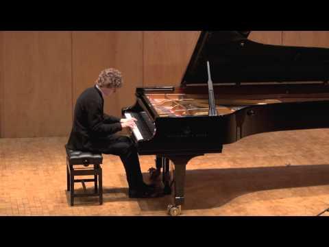'12 HONENS QUARTERFINALS: Pavel Kolesnikov | Solo Recital