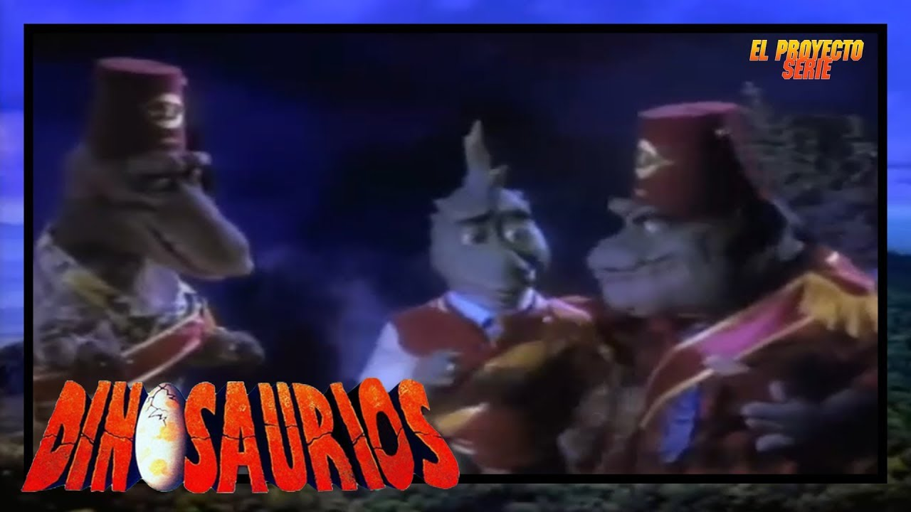 Dinosaurios Robbie No Cree En El Aullido Youtube Por ende, para todos aquellos fanáticos de dicha serie y les gustaría que vuelva a la. dinosaurios robbie no cree en el aullido